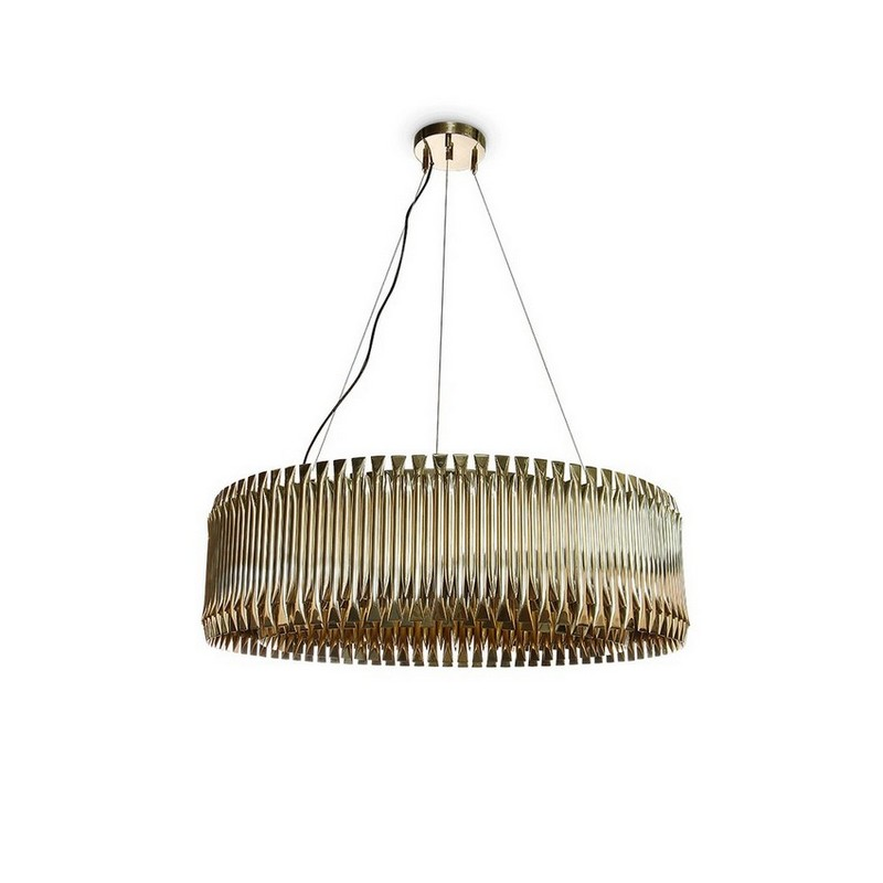 The Best Interior Design Projects In Kyiv interior design projects in kyiv The Best Interior Design Projects In Kyiv matheny suspension lamp delightfull 01