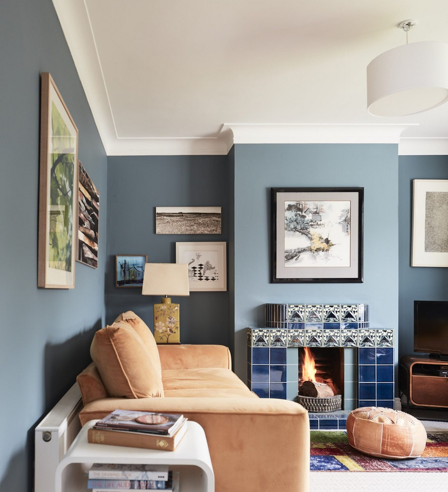 The Best Interior Design Projects In Dublin interior design projects in dublin The Best Interior Design Projects In Dublin mid century arts and crafts house kitt interiors