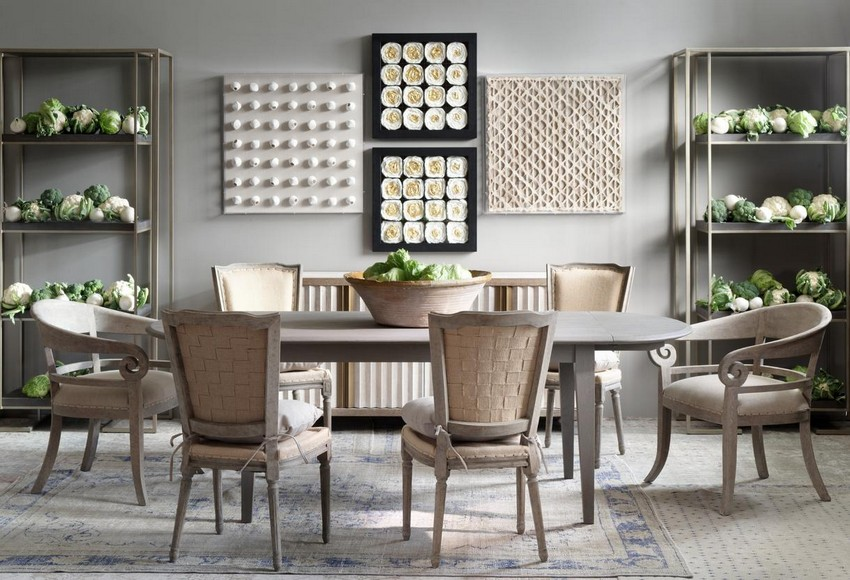 Inspiration Time: Celebrate Design With Andrew Martin andrew martin Inspiration Time: Celebrate Design With Andrew Martin 32841 perplex display units etta sideboard florian dining table oppede dining chairs and bonnieux chair