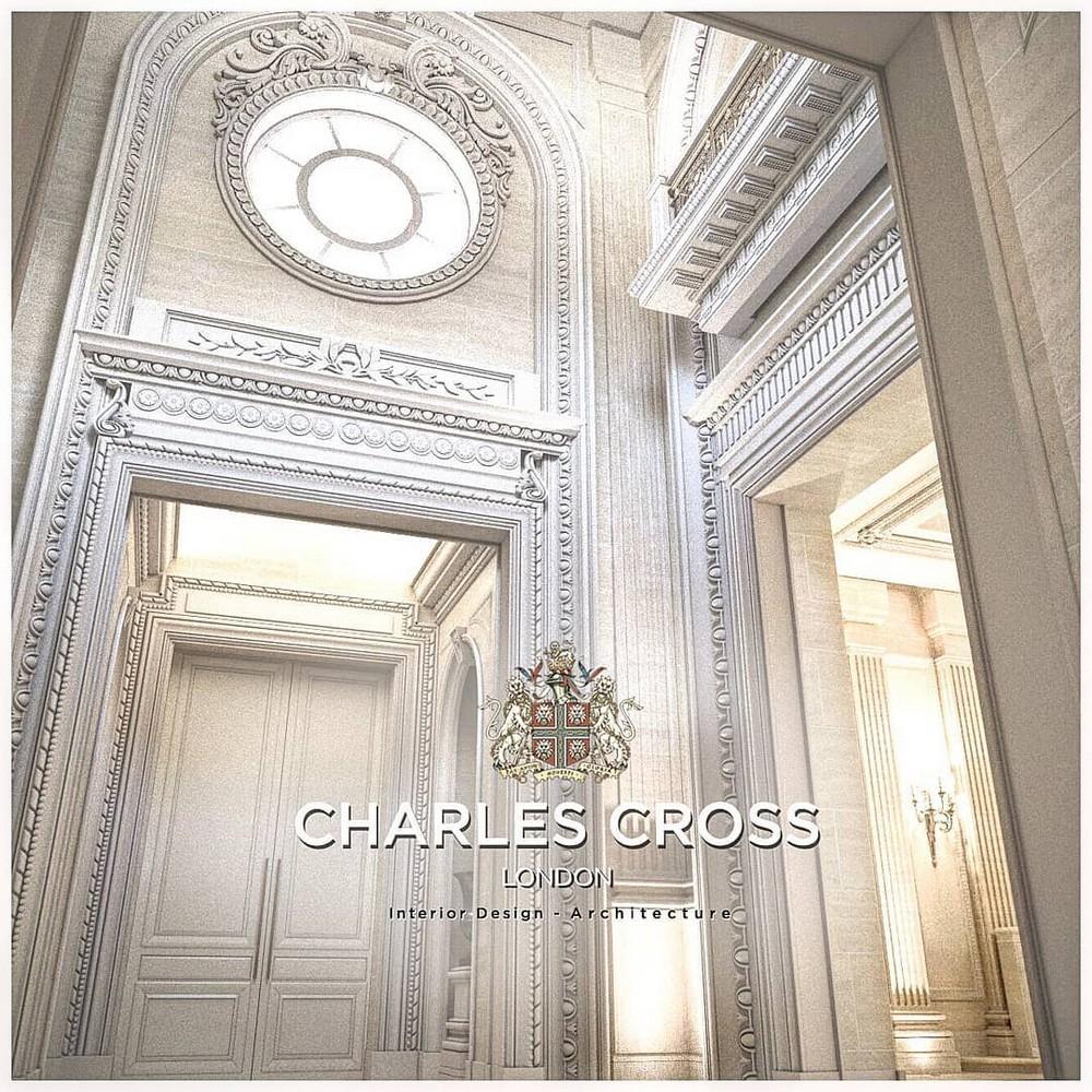 Charles Cross London: When Luxury Details Meet Imposing Interiors charles cross london Charles Cross London: When Luxury Details Meet Imposing Interiors 41443940 708482909510090 1851995361233600512 n