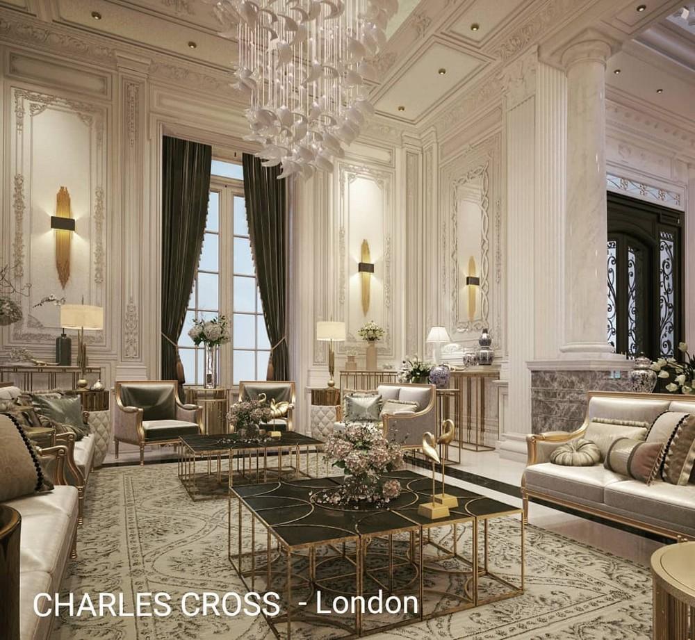 Charles Cross London: When Luxury Details Meet Imposing Interiors charles cross london Charles Cross London: When Luxury Details Meet Imposing Interiors 46024665 746397732385274 7334924205848264704 n