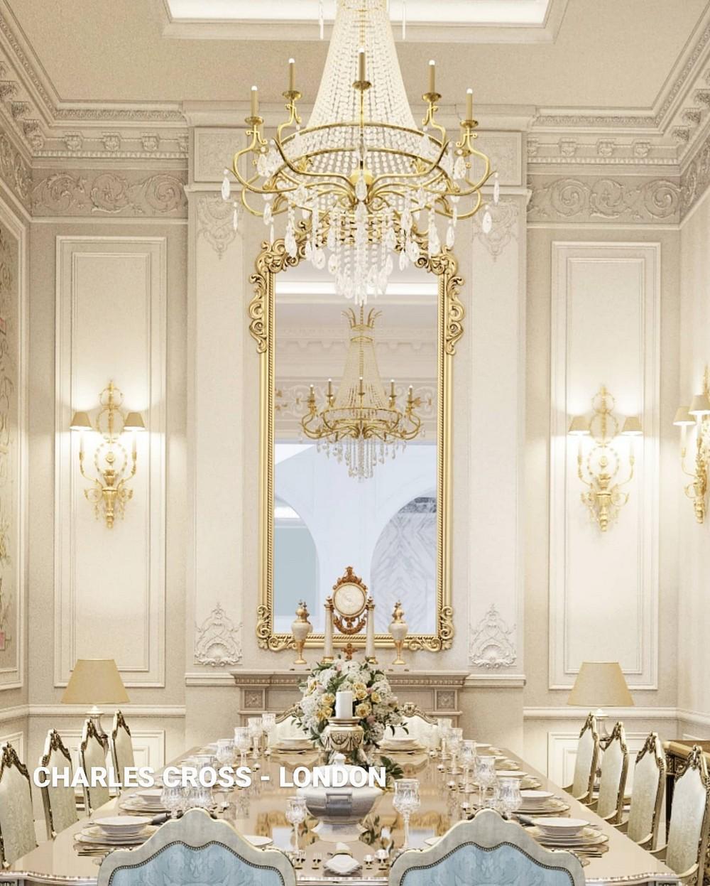 Charles Cross London: When Luxury Details Meet Imposing Interiors charles cross london Charles Cross London: When Luxury Details Meet Imposing Interiors 88423300 1105500039808373 1907242951491190784 n