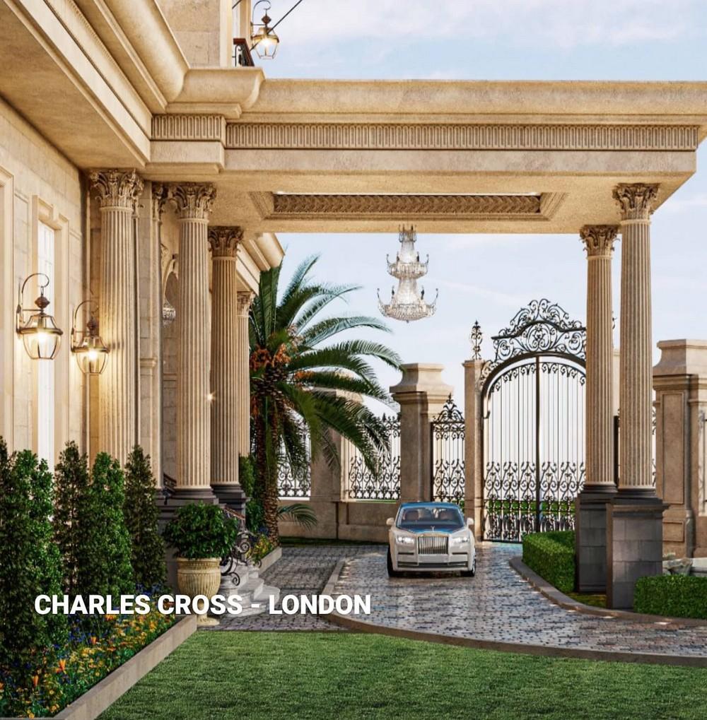Charles Cross London: When Luxury Details Meet Imposing Interiors charles cross london Charles Cross London: When Luxury Details Meet Imposing Interiors 89117527 1113550942336616 6277671152139632640 n