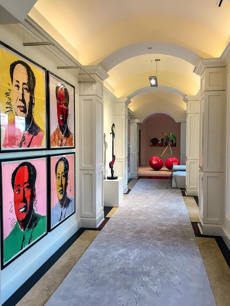 Alene Workman Design: A Forward-thinking Approach To Interiors alene workman Alene Workman Design: A Forward-thinking Approach To Interiors art inffuswed