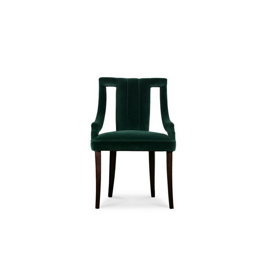 Blending Classic And Contemporary Design In This Parisian Dining Room contemporary design Blending Classic And Contemporary Design In This Parisian Dining Room bb cayo dinning chair 1200x1200 imagem principal