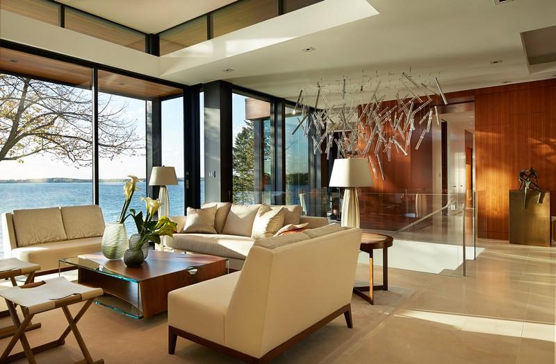 Alene Workman Design: A Forward-thinking Approach To Interiors alene workman Alene Workman Design: A Forward-thinking Approach To Interiors dynamic lakeside