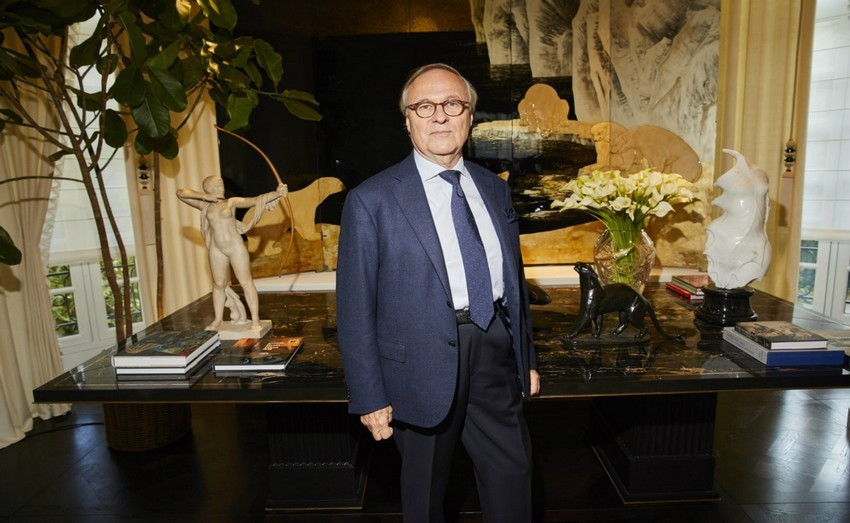 pierre-yves rochon Pierre-Yves Rochon: The Visionary of Luxury Hospitality Design one hundredd edition