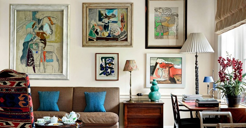 chester jones Chester Jones: Soulful Interior Designs That Reflect One's Lifestyle 084 1