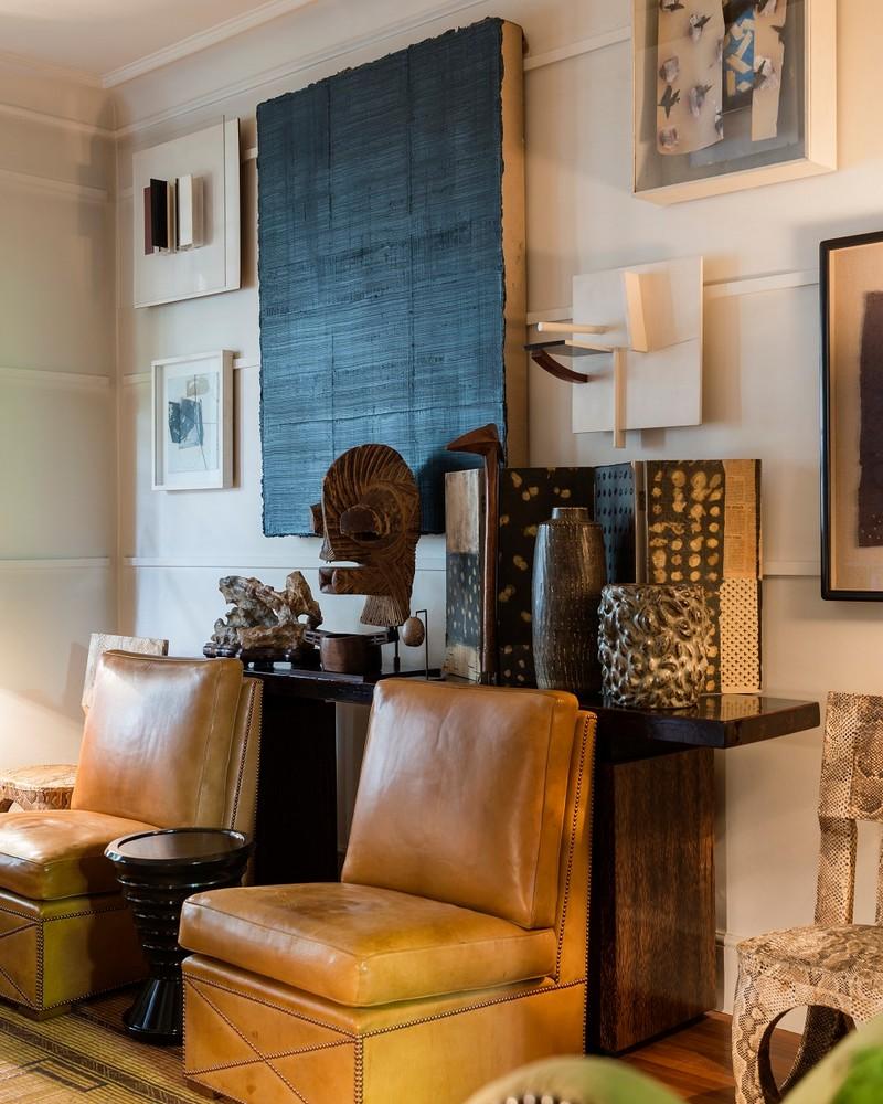 chester jones Chester Jones: Soulful Interior Designs That Reflect One's Lifestyle Chesteyr Jones Interior Photo by Andreas von Einsiedel