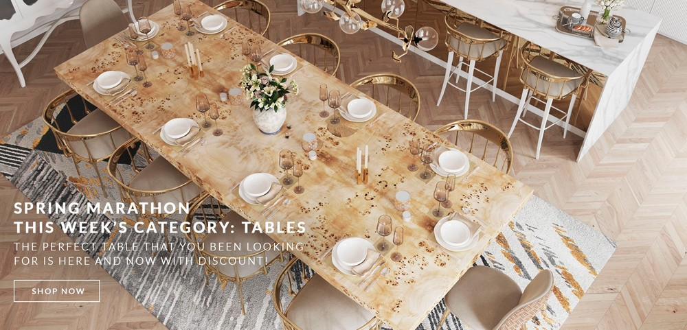 luxury tables Luxury Tables: Special Discounts Only This Week WhatsApp Image 2021 05 14 at 15