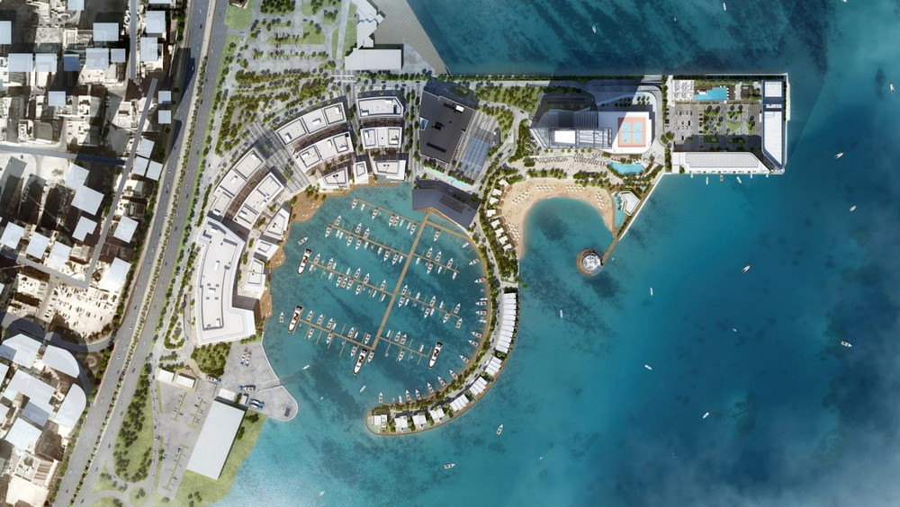 Benoy: Transforming The World We Live In Through Design benoy Benoy: Transforming The World We Live In Through Design bahrain marina