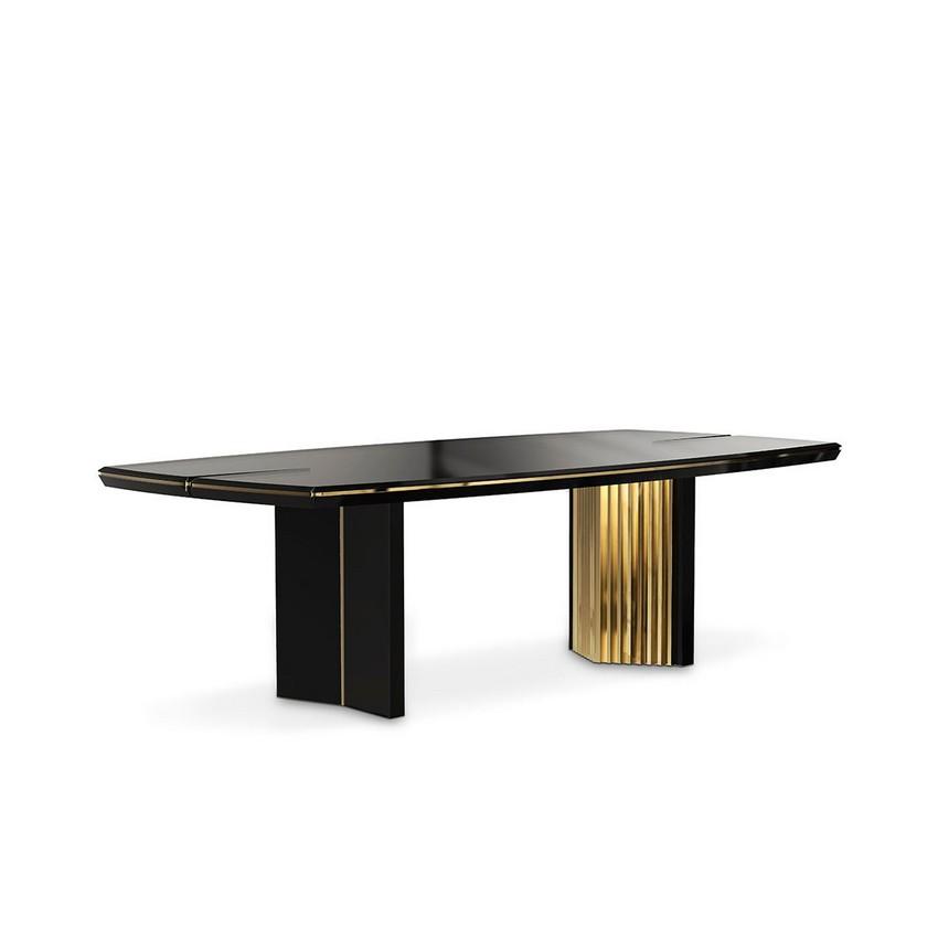 carlisle design studio A Personal And Bespoke Service With Carlisle Design Studio beyond dining table luxxu 01
