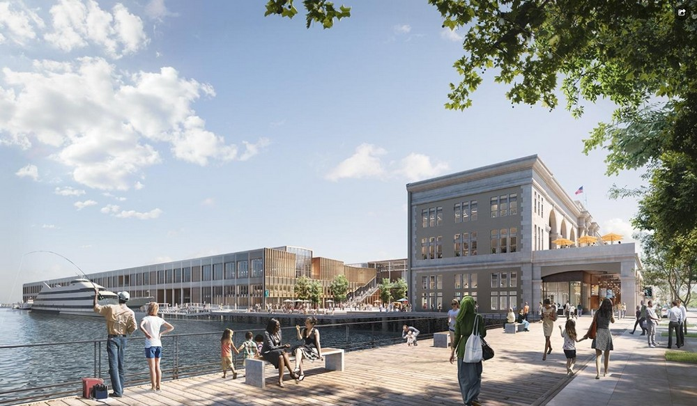 cbt architects Discover How CBT Architects Is Creating Tomorrow's Landmarks commonwelath