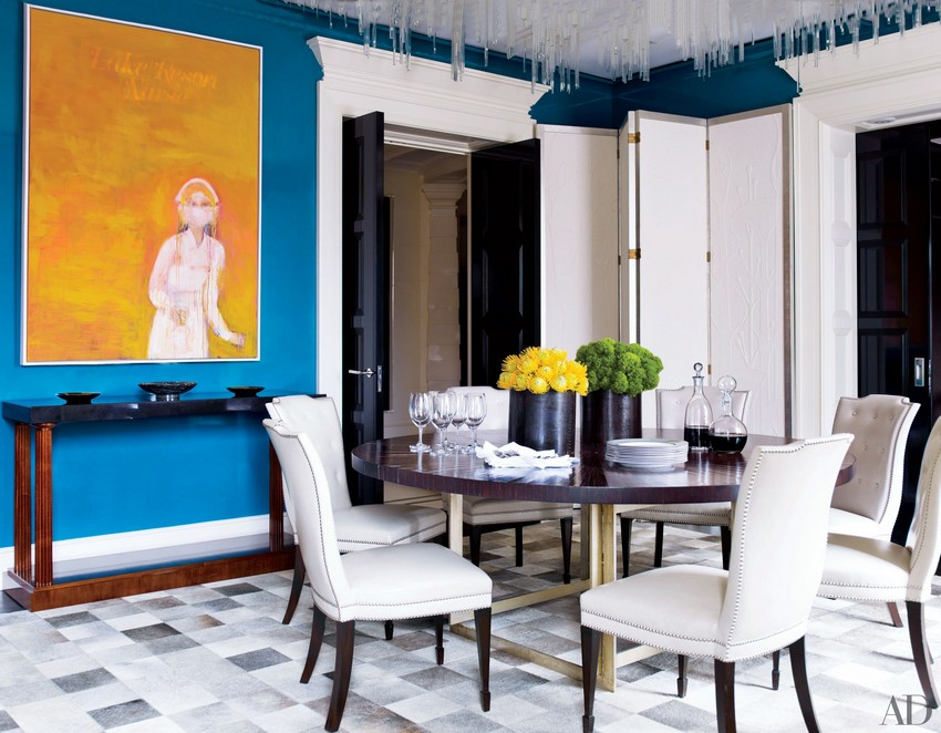 David Kleinberg: Highly Curated and Nuanced Interiors
