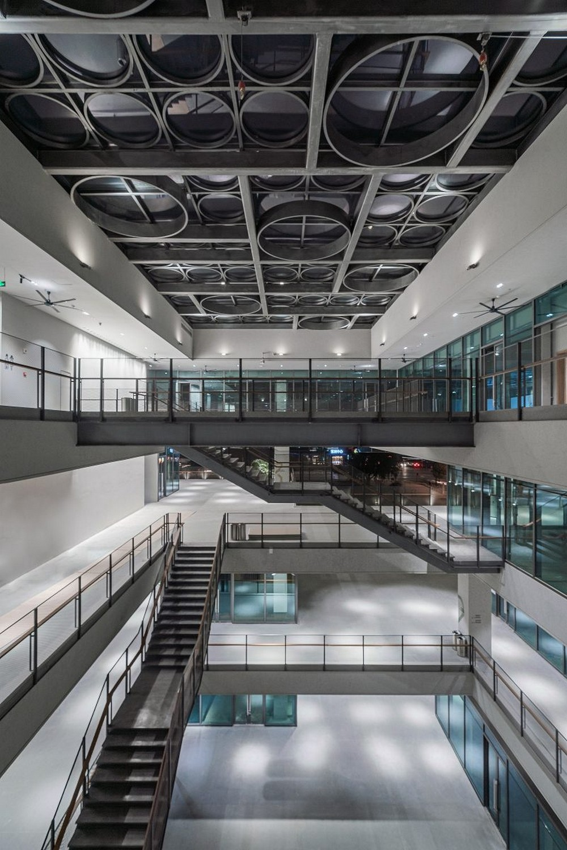 benoy Benoy: Transforming The World We Live In Through Design hangzouu canal arts