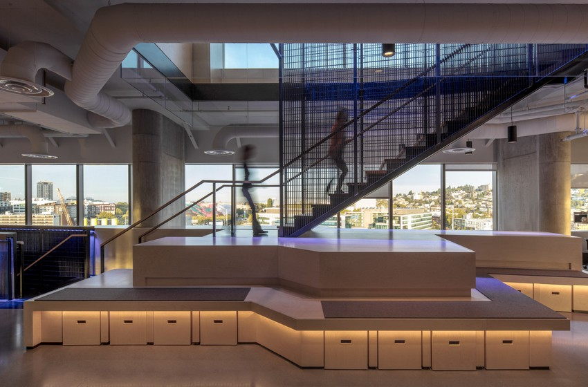 flad architects Flad Architects: Honoring The Creative Spirit In All Things juno therapeutics scientific research 1