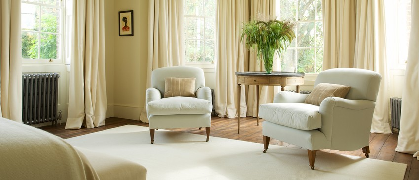 rose uniacke Rose Uniacke: The Pursuit of Both Simplicity and Refinement richmond house