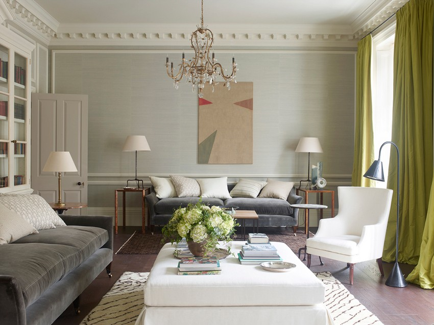 rose uniacke Rose Uniacke: The Pursuit of Both Simplicity and Refinement the bucingham