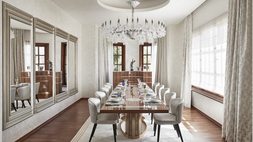 stéphanie coutas Blending Neoclassic and Contemporary Elements with Stéphanie Coutas villa athens
