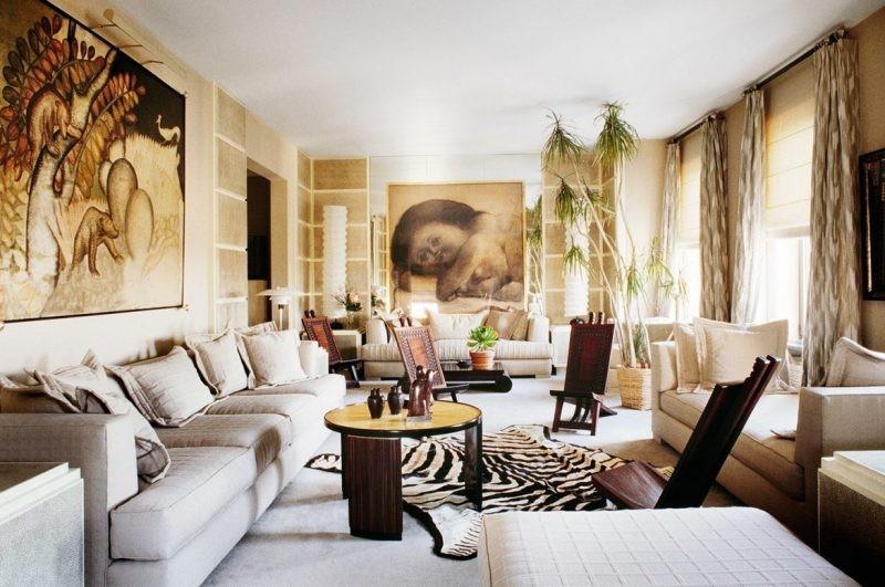 françois catroux François Catroux: The Interior Design Legacy Of A Legend 1 2