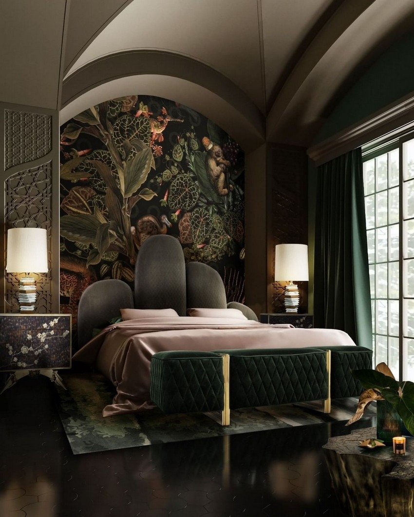 bedroom ideas Searching For Inspiration? Find Here The Most Coveted Bedroom Ideas 10 1