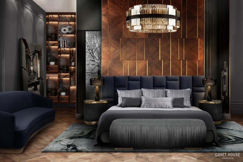 bedroom ideas Searching For Inspiration? Find Here The Most Coveted Bedroom Ideas 108