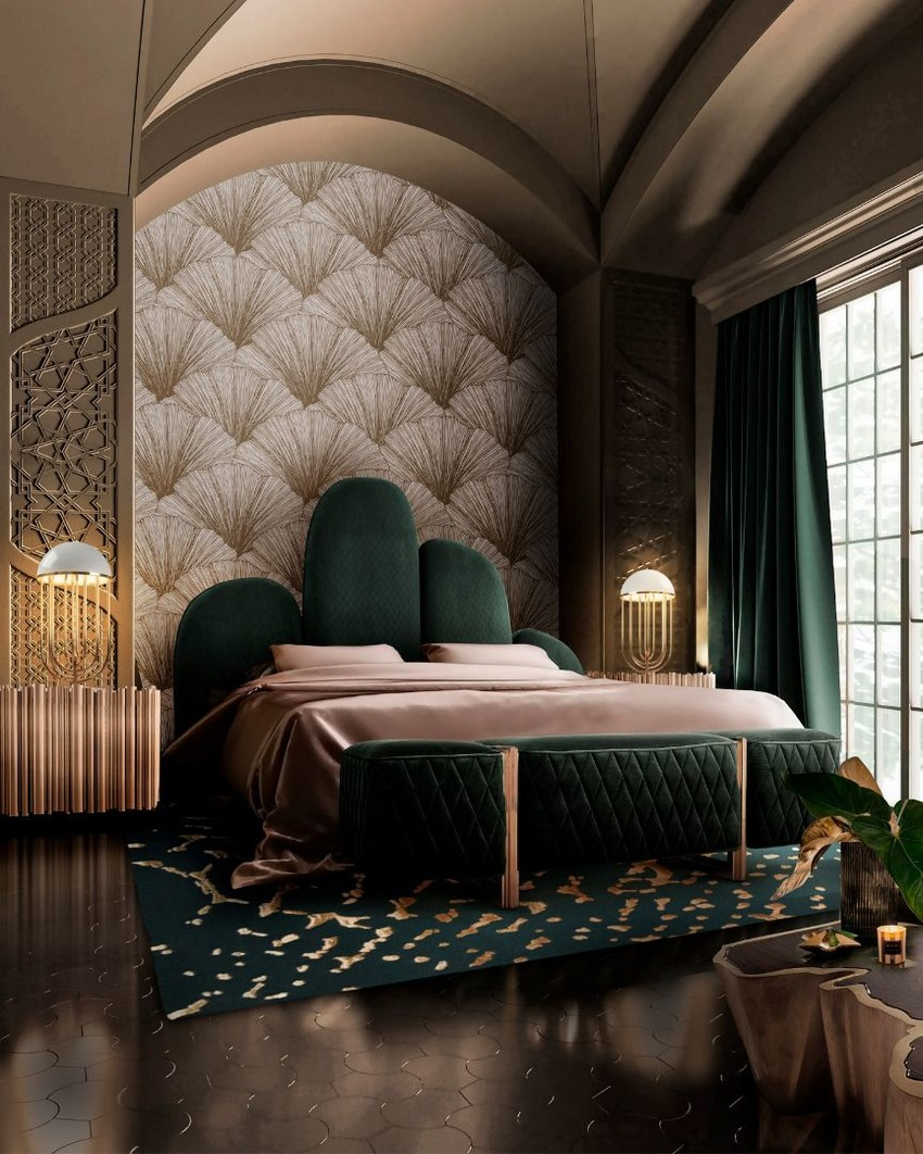bedroom ideas Searching For Inspiration? Find Here The Most Coveted Bedroom Ideas 22