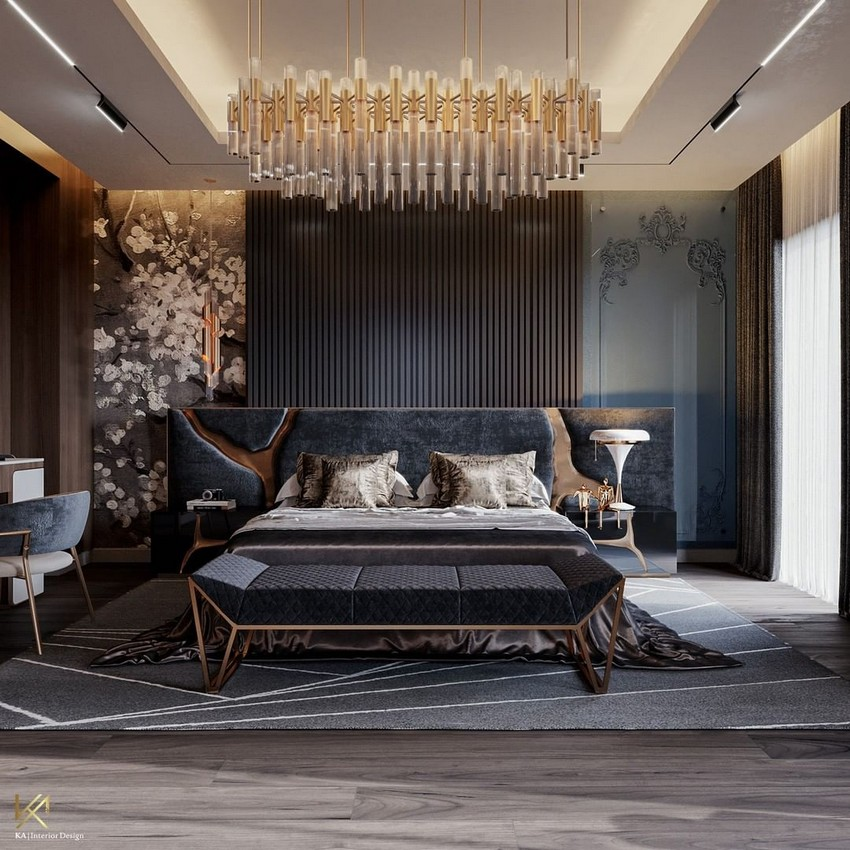 bedroom ideas Searching For Inspiration? Find Here The Most Coveted Bedroom Ideas 49
