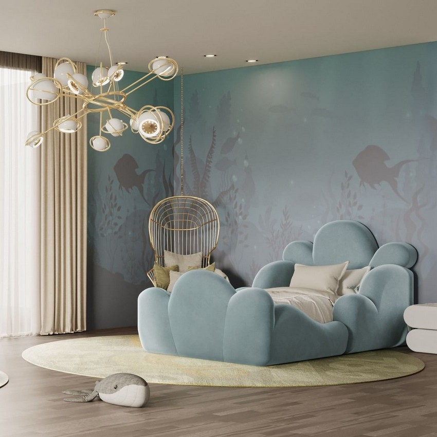bedroom ideas Searching For Inspiration? Find Here The Most Coveted Bedroom Ideas 55