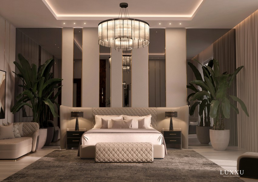 bedroom ideas Searching For Inspiration? Find Here The Most Coveted Bedroom Ideas 58