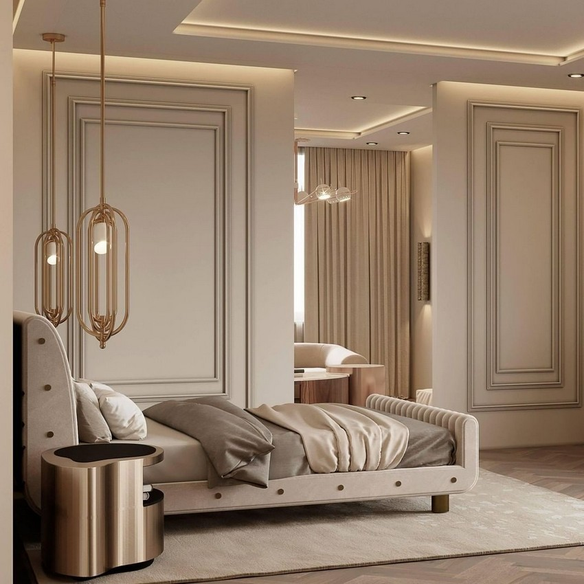 bedroom ideas Searching For Inspiration? Find Here The Most Coveted Bedroom Ideas 78