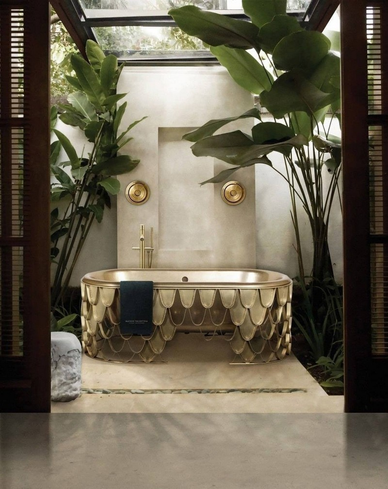 luxury bathrooms Searching For Inspiration? Discover Breathtaking Luxury Bathrooms Here 9 Luxury Bathrooms Ideas that Will Blow Your Mind 4