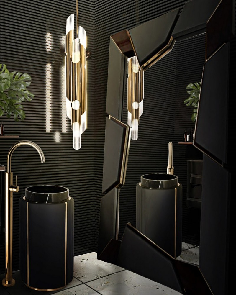 luxury bathrooms Searching For Inspiration? Discover Breathtaking Luxury Bathrooms Here 9 Luxury Bathrooms Ideas that Will Blow Your Mind 6