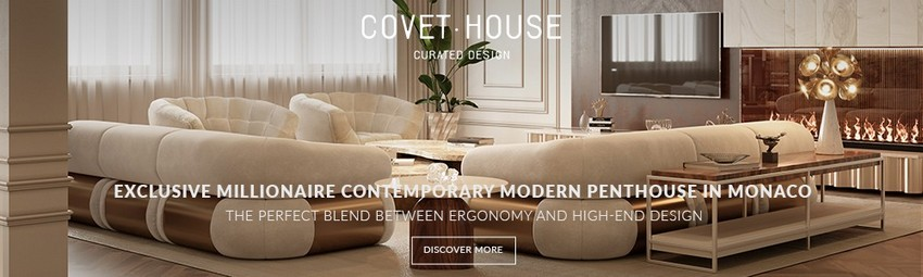 bedroom ideas Searching For Inspiration? Find Here The Most Coveted Bedroom Ideas BANNER ARTIGO BLOG CONTEMPORARY MODERN COVET 1 4