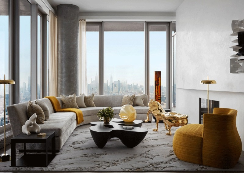 drake/anderson Drake/Anderson: One Of The Best Design Firms In New York City DrakeAndersondowntown3