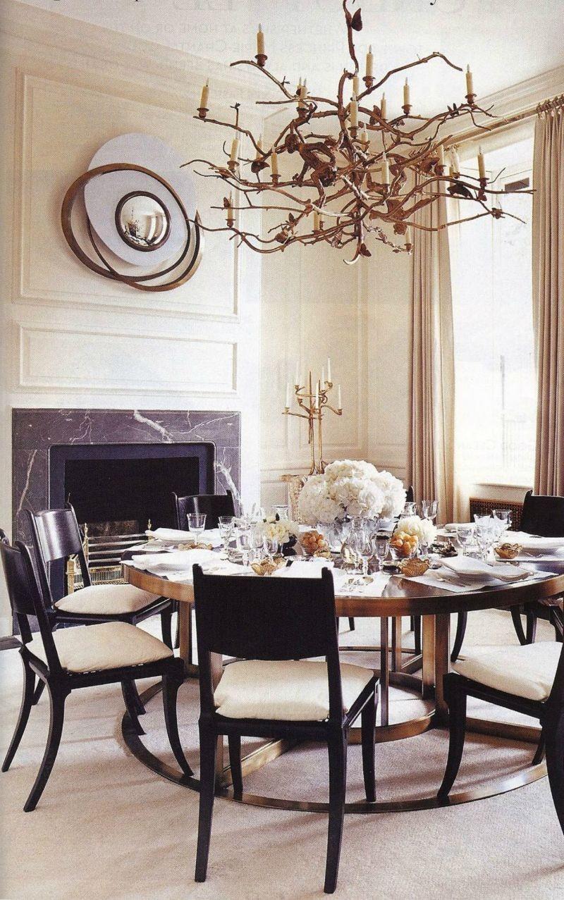 françois catroux François Catroux: The Interior Design Legacy Of A Legend Francois Catroux A Designer That Combines Modern and Vintage Trends 2