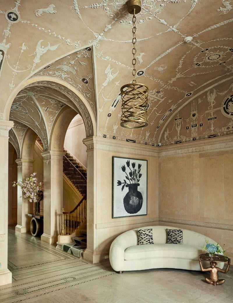 françois catroux François Catroux: The Interior Design Legacy Of A Legend Francois Catroux A Designer That Combines Modern and Vintage Trends