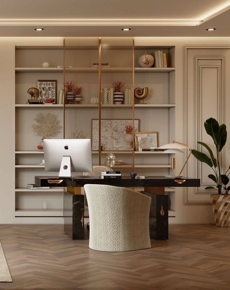 home office Searching For Inspiration? Discover Incredible Home Office Ideas Home Office The Importance Of Interior Design 3