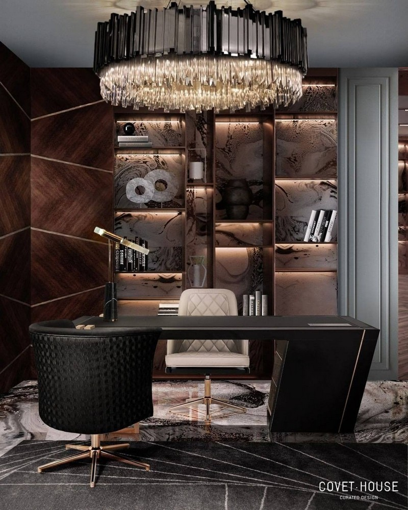 home office Searching For Inspiration? Discover Incredible Home Office Ideas Home Office The Importance Of Interior Design 4