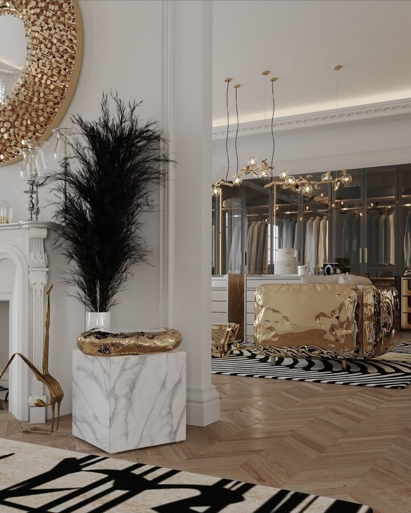 luxury closet Searching For Inspiration? Discover Amazing Luxury Closet Ideas Jaw Dropping Walk in Closets That will Make you Fall in Love 1