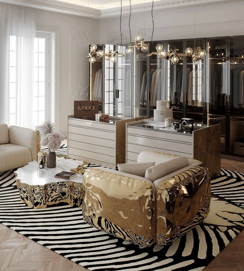 luxury closet Searching For Inspiration? Discover Amazing Luxury Closet Ideas Jaw Dropping Walk in Closets That will Make you Fall in Love 3