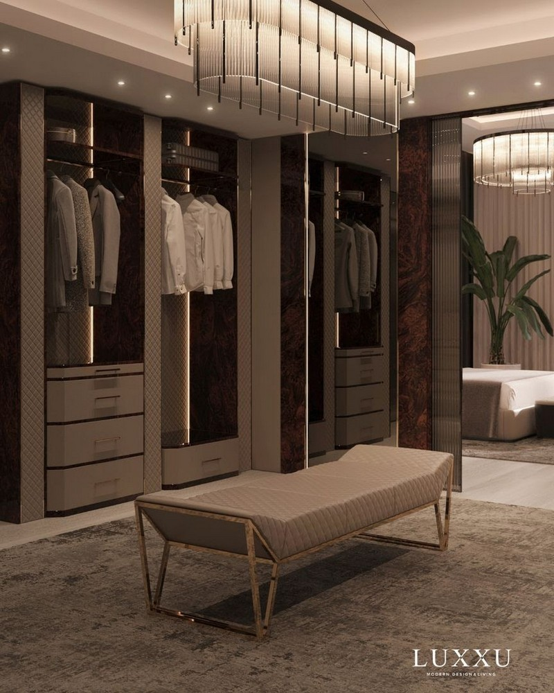 luxury closet Searching For Inspiration? Discover Amazing Luxury Closet Ideas Jaw Dropping Walk in Closets That will Make you Fall in Love 5