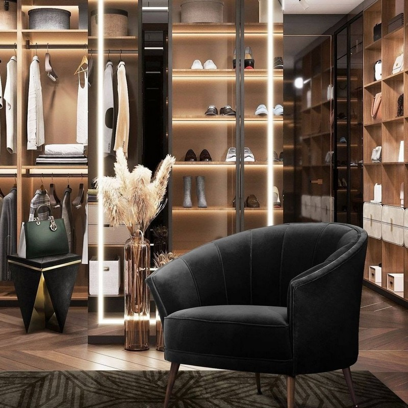 luxury closet Searching For Inspiration? Discover Amazing Luxury Closet Ideas Jaw Dropping Walk in Closets That will Make you Fall in Love 6