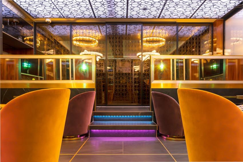 arc le salon Arc Le Salon: A Mayfair Deluxe Lounge Lounge main wide