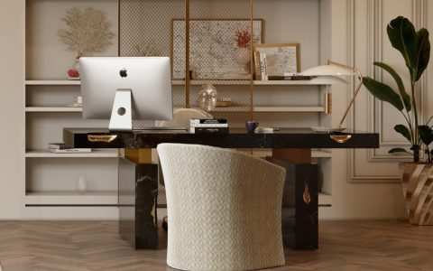 Searching For Inspiration? Discover Incredible Home Office Ideas home office Searching For Inspiration? Discover Incredible Home Office Ideas feat 2021 06 15T162621