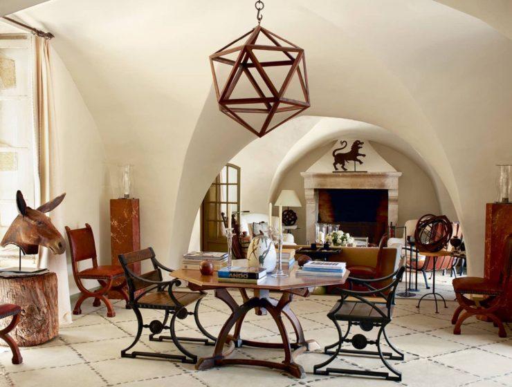 François Catroux: The Interior Design Legacy Of A Legend