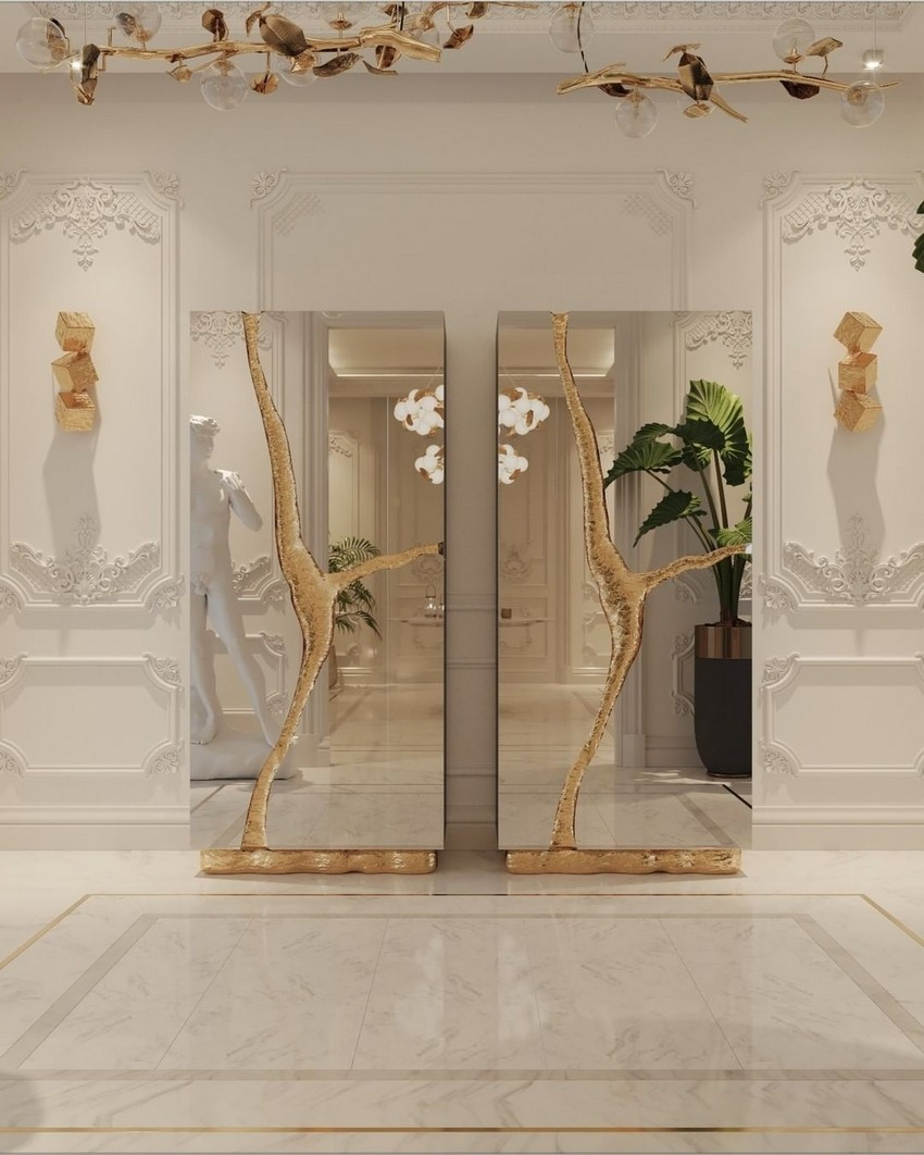 hallway ideas Hallway Ideas To Give Your Guests A Warm Welcome hallway ideas give your guests warm welcome 1