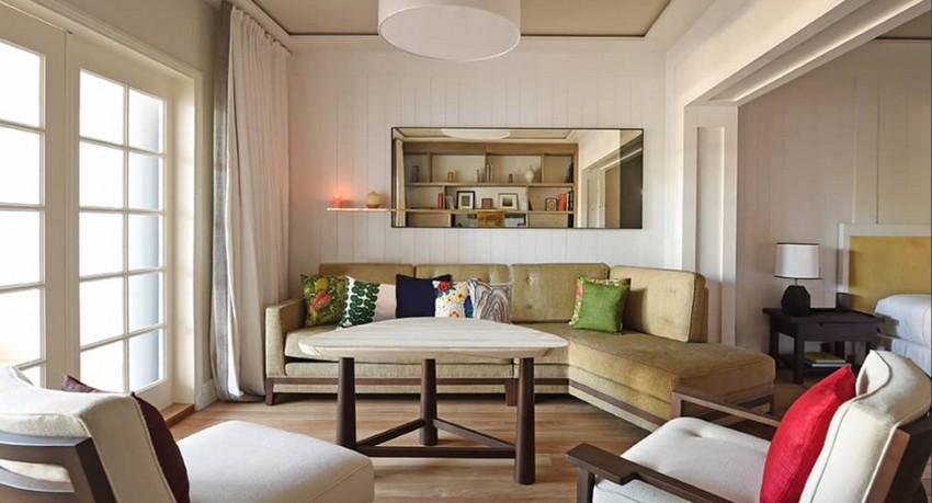 charles zana Charles Zana: Interior Design Projects Full of Art and Storytelling hotel saint
