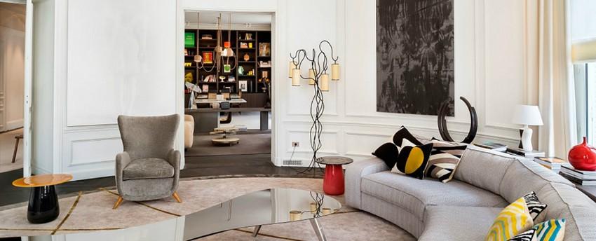 charles zana Charles Zana: Interior Design Projects Full of Art and Storytelling ranelagh