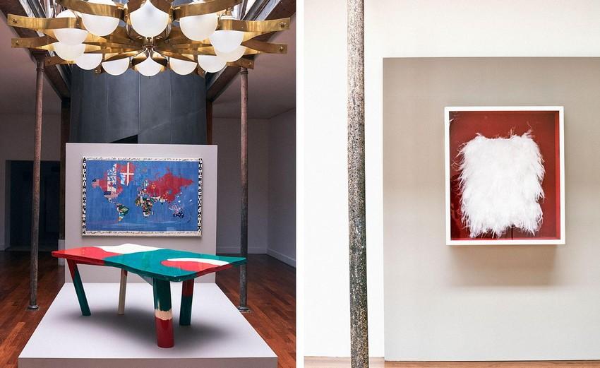 charles zana Charles Zana: Interior Design Projects Full of Art and Storytelling utopia